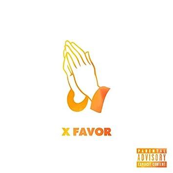 X Favor