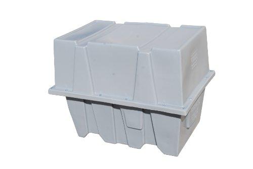 Scribner Plastics 5108 V-8 Small Block Engine Shipping Container