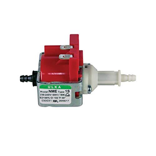 Pumpe für Kaffeemaschine 16 Watt 230 Volt Ulka NME1S
