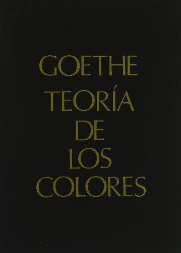TEORIA DE LOS COLORES