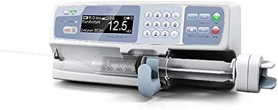 Veterinary Laboratory Smart Single Syringe Infusion Pump CS-20 0.1-1800 ml/h