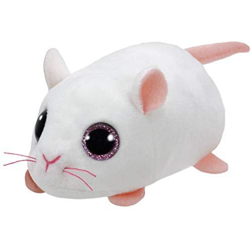 TY 42216 Anna Mouse Plüschtier, weiß