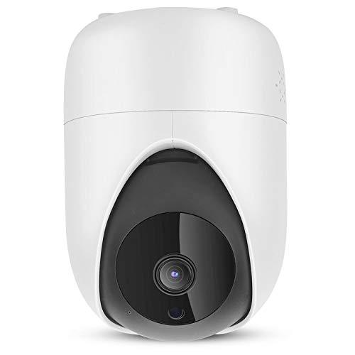 Cámara inteligente de visualización nocturna de alta definición WiFi 1080P 100-240V con función de(European regulations)