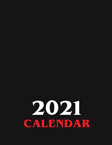 Calendar: Stranger Things Planner, Stranger Things Calendar