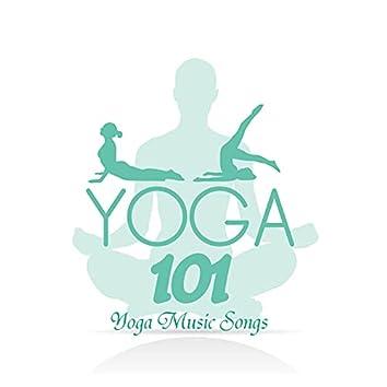 Yoga: 101 Yoga Nature Sounds Relaxation and Tibetan Chakra Meditation Music for Relaxation Meditation, Deep Sleep, Studying, Healing Massage, Spa, Sound Therapy, Chakra Balancing, Baby Sleep, Serenity and Yoga