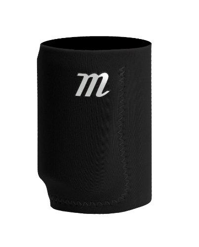 Marucci 2013 Wrist Guard , Black , Large