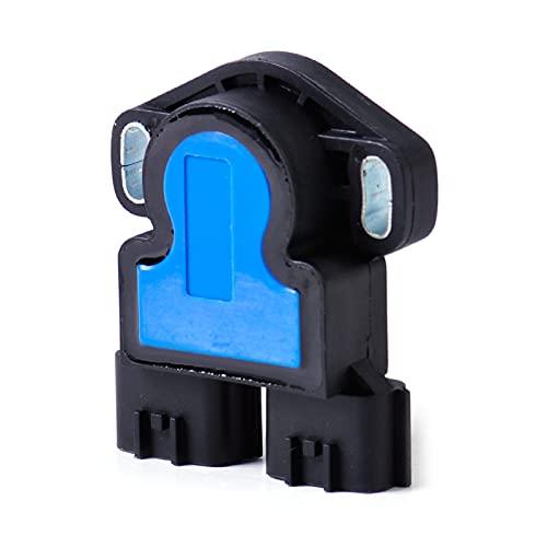 ZHANGJIN Nuevo Sensor de posición del Acelerador TPS 226204P210 226204P21A Ajuste para Nissan Frontier Xterra Pathfinder Infiniti QX4 ITPSNS001 CTP009