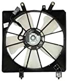 TYC 600380 Honda Civic Replacement Radiator Cooling Fan Assembly...