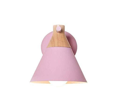 Lampenkap (ijzer) wandlamp kinderkamer woonkamer slaapkamer