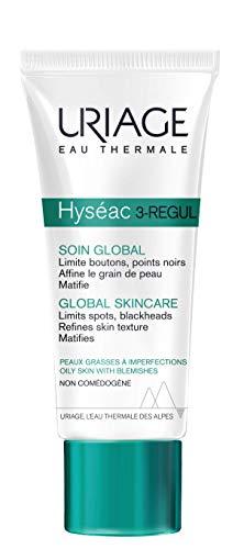 Hyséac 3-Regul Global Skin-Care 40 Ml