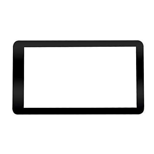 1pc Glass Protector Film 5.5 Inch 2560 * 1440 2K LCD Screen Protective Tempered Film for LS055R1SX04/LS055R1SX03 for ANYCUBIC Photon WanHao Duplicator 7 SLA 3D Printer Accessories