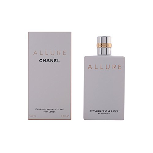 Chanel Allure Women, Body Lotion, 1er Pack (1 x 200 ml)