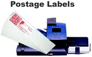 Labels for FP Postage Meters ultimail 65 and 95