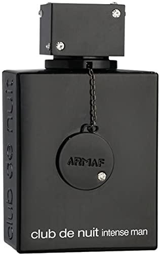 ARMAF Club De Nuit Duft, 105 ml, schwarz, 106 ml