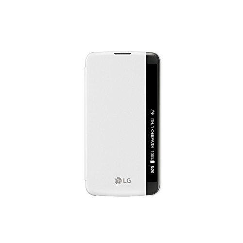 LG CFV-150.AGEUWH - Funda Inteligente K10, Blanco