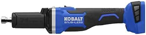 Kobalt 24-volt Max Cordless Die Grinder Included half Battery Not specialty shop