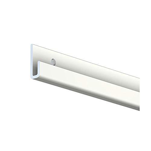 NEWLY Cimaise Classic Rail + - Blanc - 200