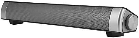 Vbestlife Bluetooth Sound Bar draadloze bluetooth wifi soundbarluidspreker voor woonkamer slaapkamer thuisbioscoop en meer