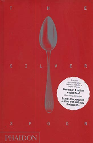 The Silver Spoon, New Edition [Lingua inglese]