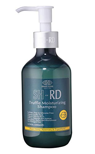 N.p.p.e Sh-rd Truffle Moisturizing Shampoo 200 Ml