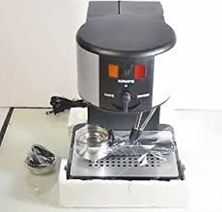 krups espresso machine 964
