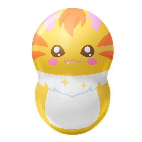 クーナッツ プリキュアオールスターズ3 [8.ニャトラン](単品)※お菓子は付属しません。