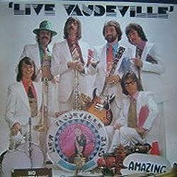 The New Vaudeville Band - Live Vaudeville - SRT Productions Ltd. - SRTX/NV/CUS 77092