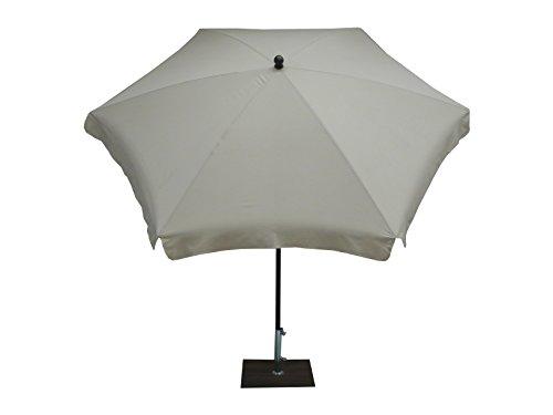 Maffei ombrellone Rotondo Acrilico Diametro 250cm