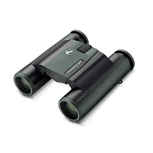 Swarovski Optik Binocular CL Pocket 10x25 B green