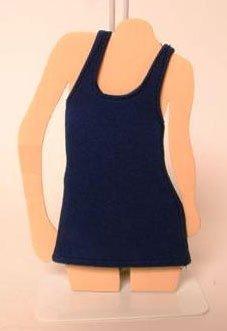1/6 Tight Dress (navy blue) DW-62071 (japan import)
