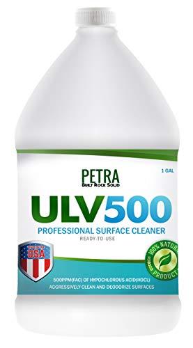 Hypochlorous Acid 500PPM (1 Gallon) For Dental And Medical...