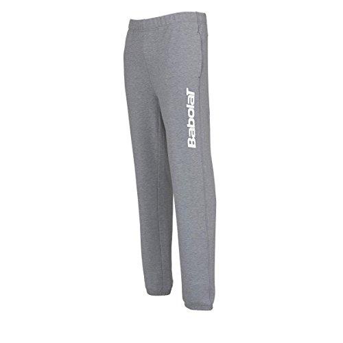 Babolat Oberbekleidung Sweat Blogo Pants, Grau, 152