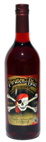 Piratenblut (Met,Johannisbeerwein,Wikinger,Honig,Honigmet,Wikingermet,Honigwein)