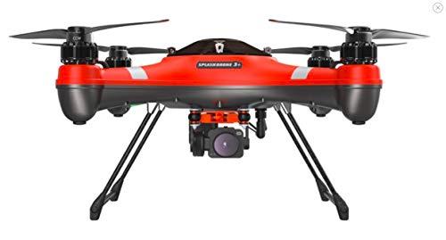 Le meilleur drone pour la pêche - SwellPro Splash Drone 3 Plus