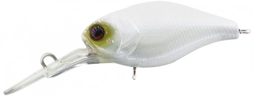 Illex Crankbait Deep Diving Chubby 38 Bone