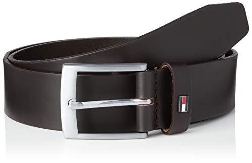 Tommy Hilfiger Herren Adan Leather 3.5 , Brown, 105