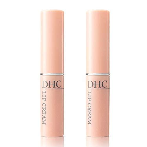 DHC Lip Cream, 2 Count