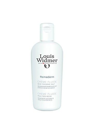 Widmer Remederm Creme Fluide unparfümiert 200 ml
