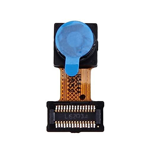 HANXIAOLONGA Repuestos para teléfonos móviles Cámara pequeña Cable Flexible Módulo de cámara Reemplazo de Pieza de Repuesto Módulo de cámara Frontal para LG K7 / K8 / K10 (Color : Default)
