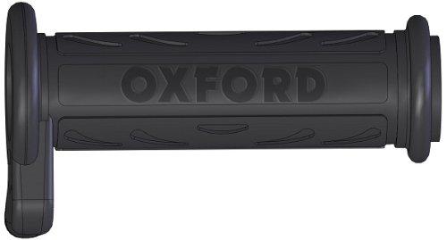 OXFORD - Hotgrips Poignees Chauffantes Touring Moto With V8