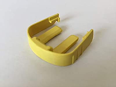 UTP Yellow Karcher K2 Car Home Pressure Power Washer Trigger Gun Replacement C Clip from UTP®