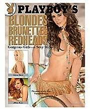 Playboy Magazine, July / August 2011, No. 92