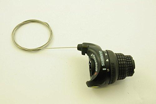 SHIMANO BIKE RIGHT REVOSHIFT 5 SPEED MTB CYCLE TWIST GRIP GEAR SHIFTER SL RS31 5