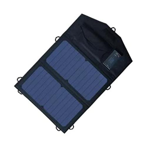 N//B Solar Powerbank Solarpanel Solar...