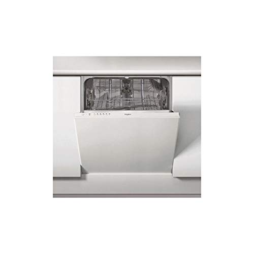 Photo de whirlpool-wie-2b16-entierement-integre-13places-a-lave-vaisselle