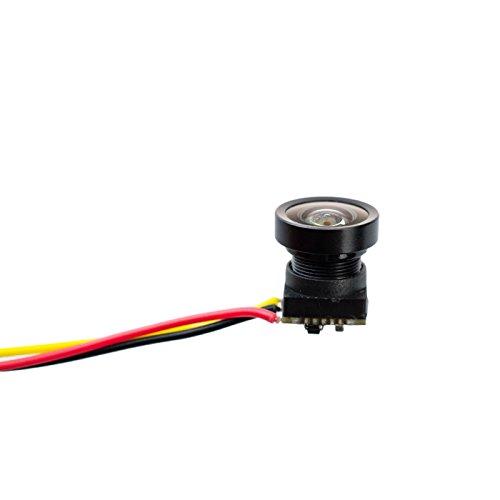 Mini Spionagecamera 501 M-WD 2 miljoen pixels Bullet Camera Pinhole gatcamera, verborgen camera, Spy Cam lichtsterke video en foto van Kobert-Goods