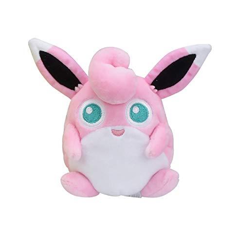 ポケモンセンターオリジナル ぬいぐるみ Pokémon fit プクリン