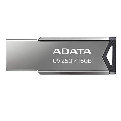 Adata UV250 16GB USB 2.0 Metal Pen Drive