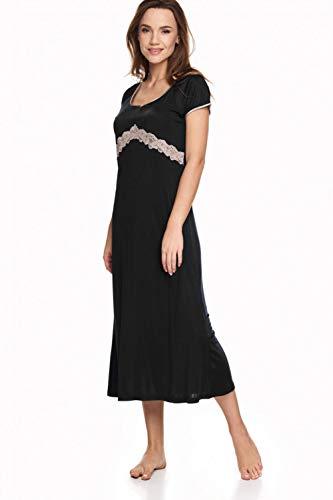 Gattina, Damen Nachthemd lang, Amy 390306 (46)