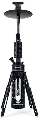 Starbuzz Carbine 2.0 Hookah (Black Gold)